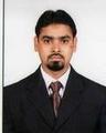 Mubashir Ahmed