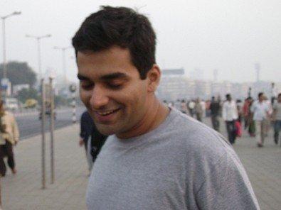 Abhishek Mande
